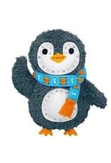 Penguin Key Chain