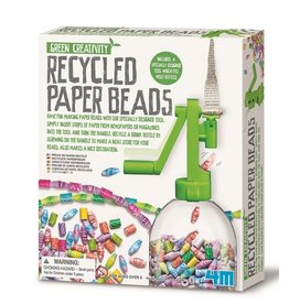 4M Green Science - Recycle Paper Beads