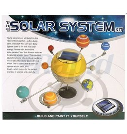 Johnco Solar Sytem Toys Kit
