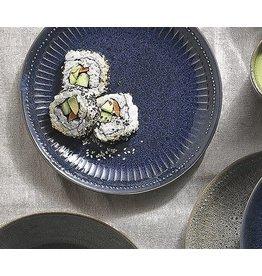 Ecology Shibori 20cm Side Plate