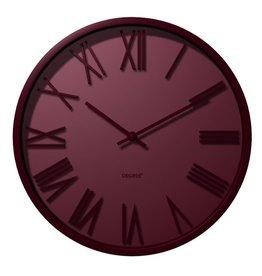 Degree Degree Attic Dawn 40cm Wall Clock