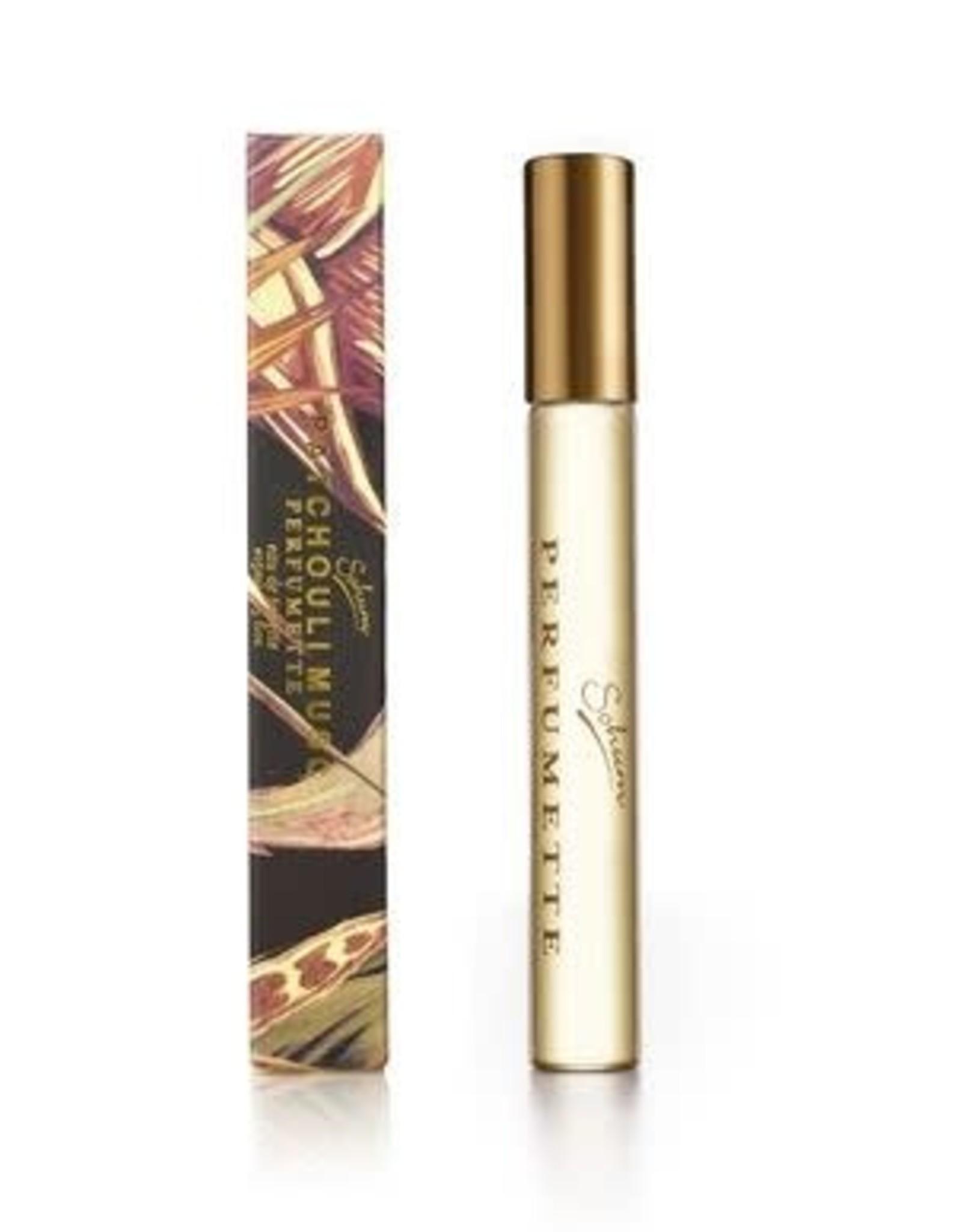 Sohum Boxed Perfumette 15ml