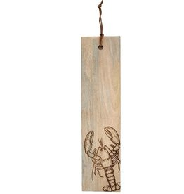 Ahoy Lobster Serving Board