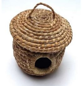 Nesting Box Hut