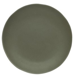 Ecology Sahara Dinner Plate Palm 27cm