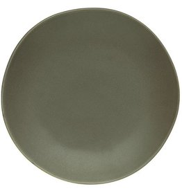 Ecology Sahara Side Plate Palm 21cm