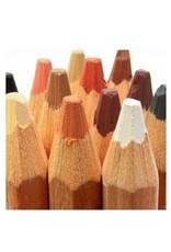Mont Marte Mont Marte  Skin Tints Pastel Pencils 12pc