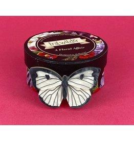 Erstwilder Social Butterfly Brooch
