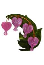 Erstwilder Heart to Heart Brooch