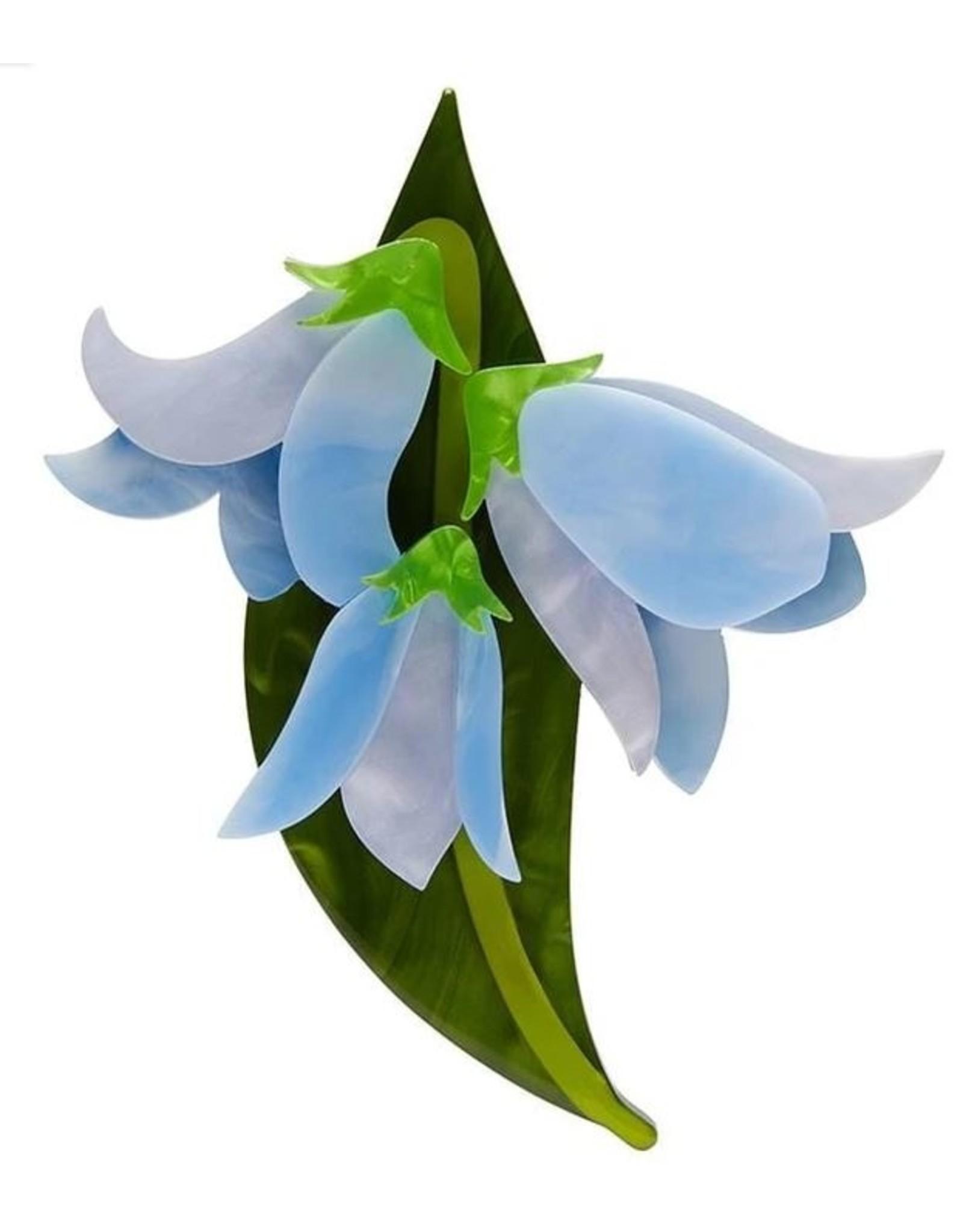 Erstwilder Favourite Flower Brooch
