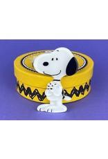 Erstwilder Erstwilder Peanuts Brooch Range Snoopy