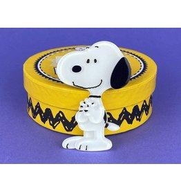 Erstwilder Snoopy Brooch