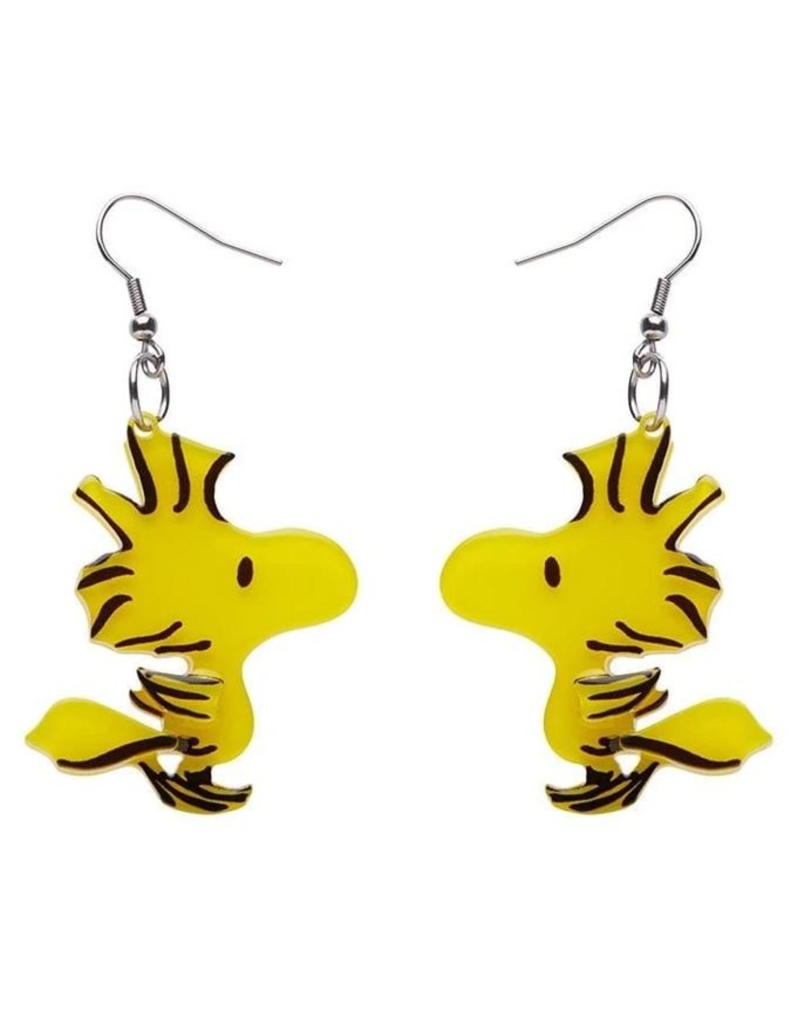 Erstwilder Erstwilder Peanuts Earrings