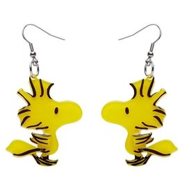 Erstwilder Erstwilder Peanuts Earrings