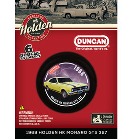 Duncan Duncan Heritage Holden Yo Yo Collection
