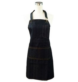 100% Cotton Denim Apron
