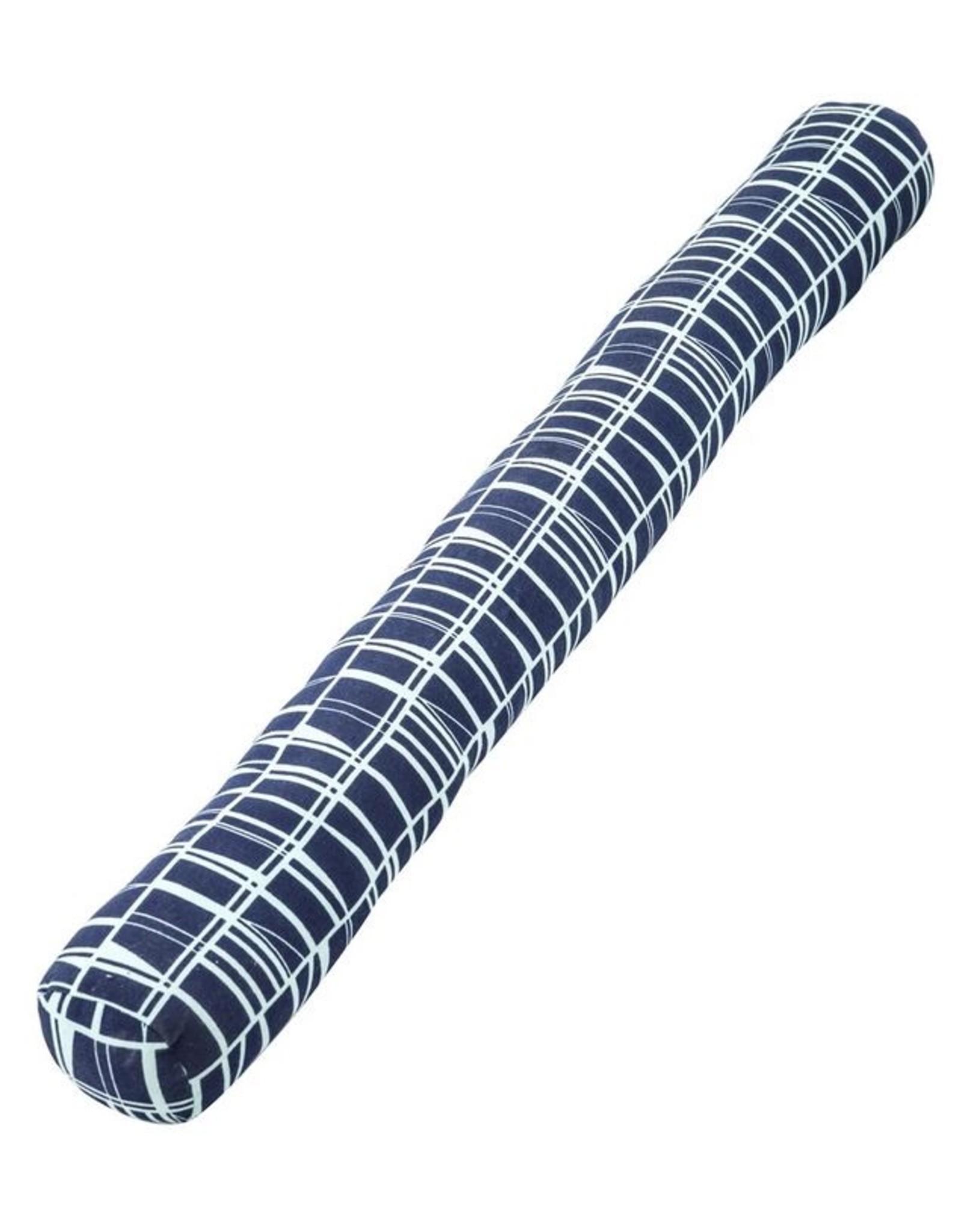 Coronna Door Snake 8.5x80cm Blue
