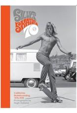 Silver Skate Seventies by Hugh Holland