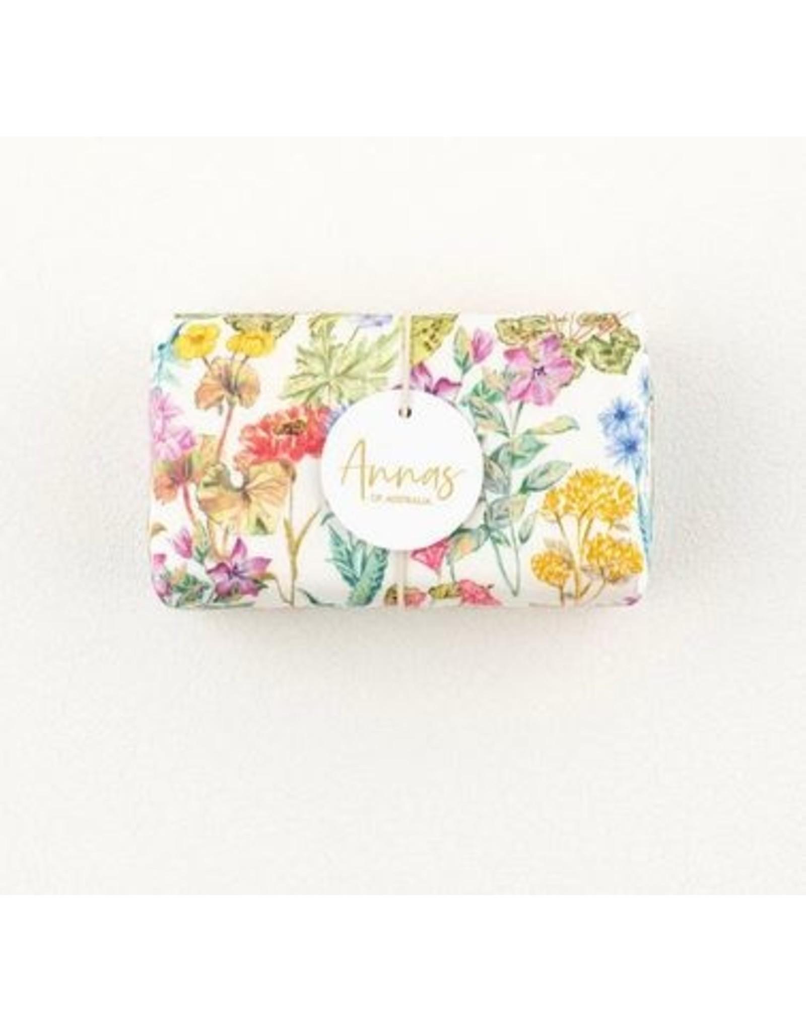 Liberty Liberty Fabric Wrapped Soap