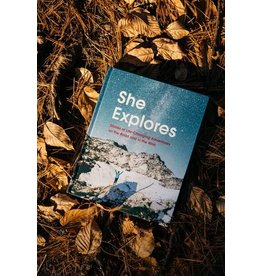 She Explores by Gale Straub