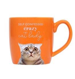 Playful Pet Mugs