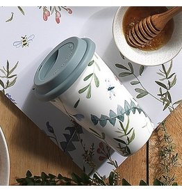 Ecology Greenhouse Travel Mug 240ml