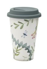Ecology Greenhouse Travel Mug 240ml