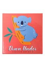 Coaster - Down Under