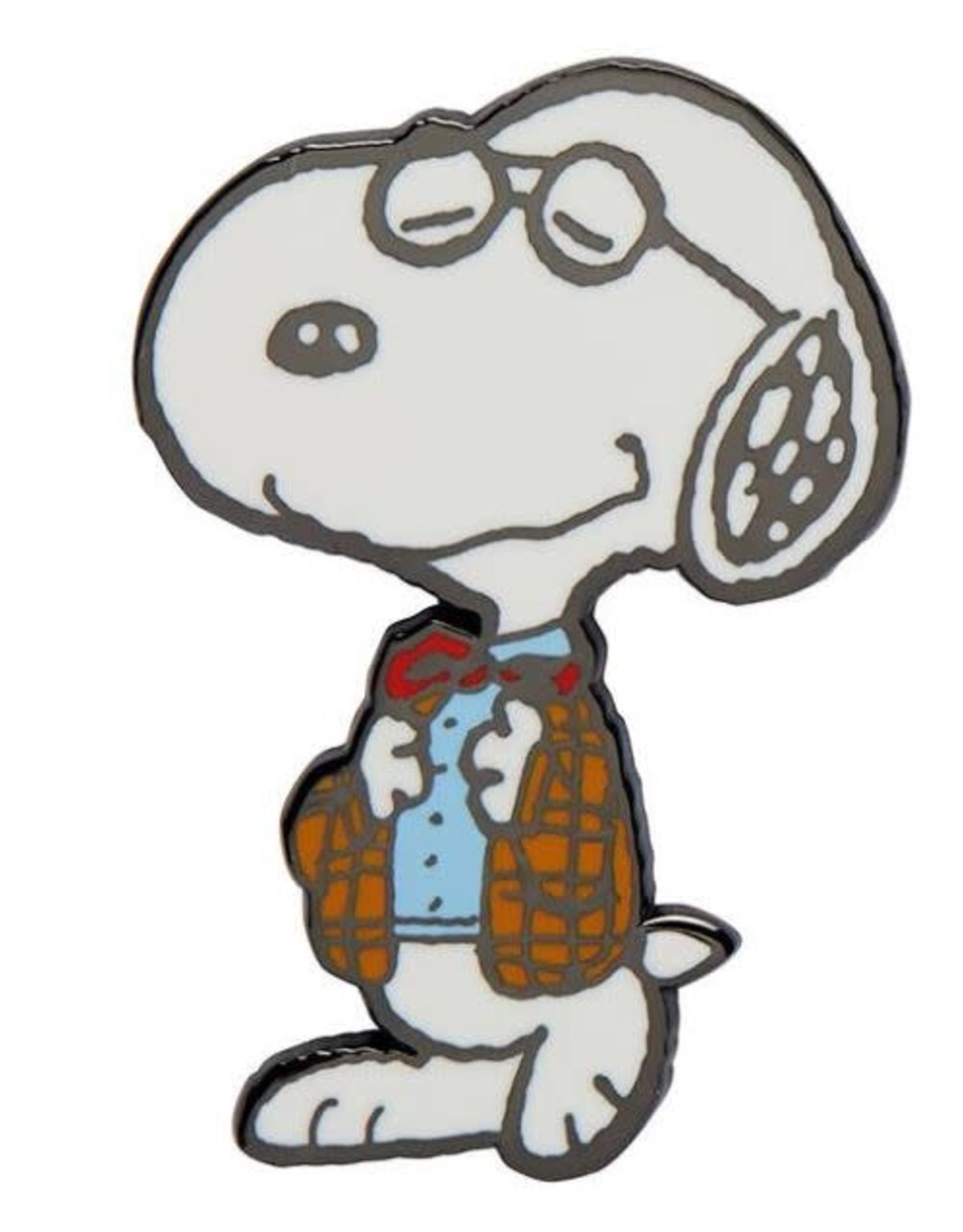 Erstwilder Erstwilder Peanuts Enamel Pins