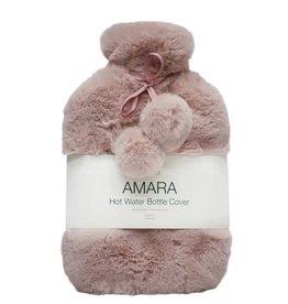 Amara Hot Water Bottle & Cover
