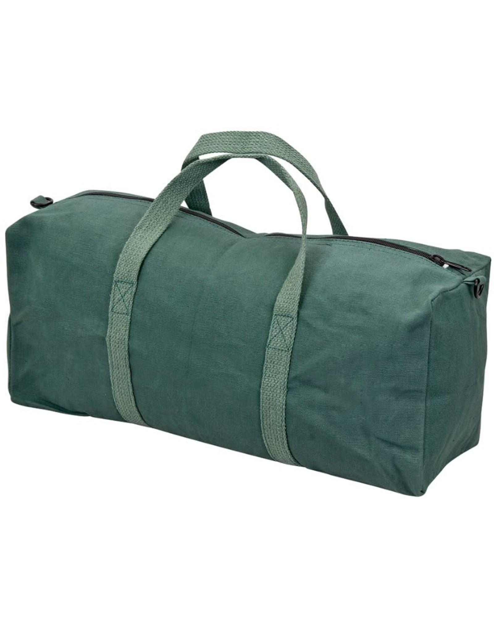 Kookaburra Heavy Duty Canvas Tool Bag