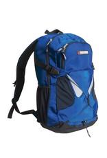 Roman Trek Day Pack 35 Ltr Blue