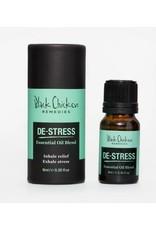 Black Chicken De-Stress Essential Oil Blend