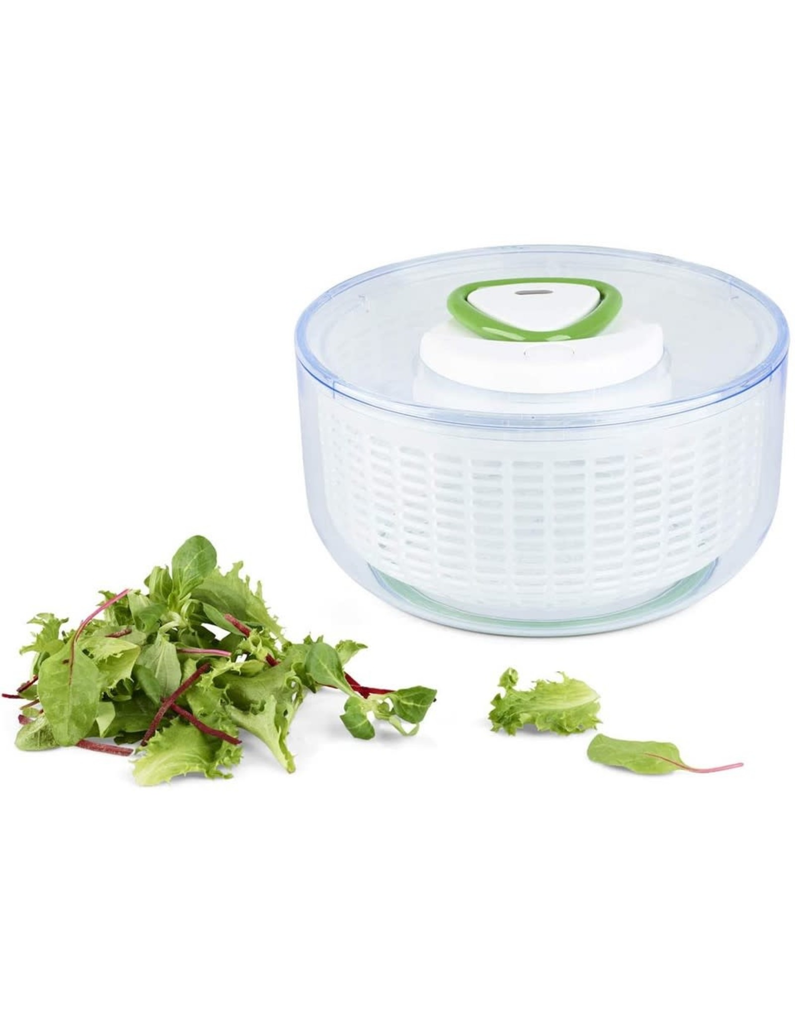 Zyliss Easy Spin Salad Spinner