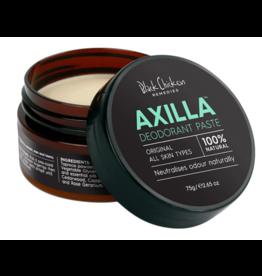 Axilla Deodorant Paste Original 75g