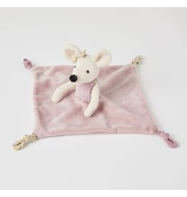 Jiggle & Giggle Ava Mouse Soother