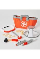 Jiggle & Giggle Vet & Doctors Set