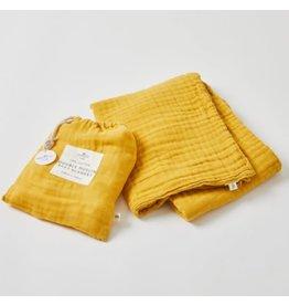 Nordic Kids Double Muslin Cotton Blanket