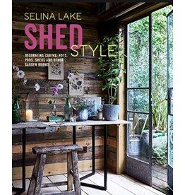 Shed Style by Selina Lake