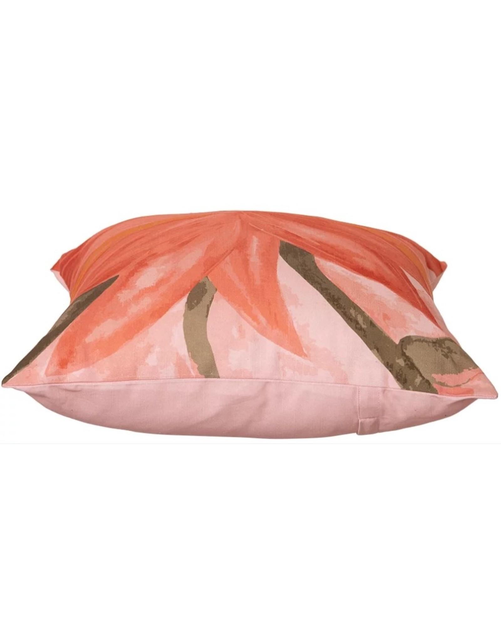 Zahara Cushion 50x50cm Multi Colored
