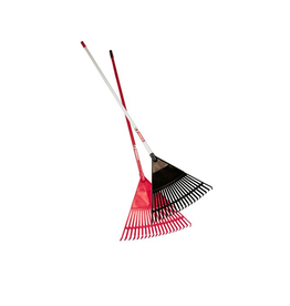RAKE WITH HANDLE / 45x150cm (Assorted Colours)
