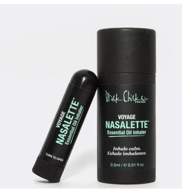 Black Chicken Voyage Nasalette - Natural Essential Oil Inhaler