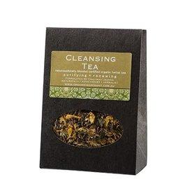 Organic Merchant Cleansing Tea - Sachet Box