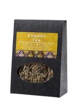 Organic Merchant Energy Tea - Sachet Box