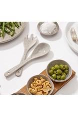 Ladelle Artisan Salad Servers