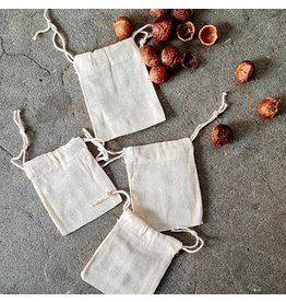 That Red House Cotton Washbags for Soapberries