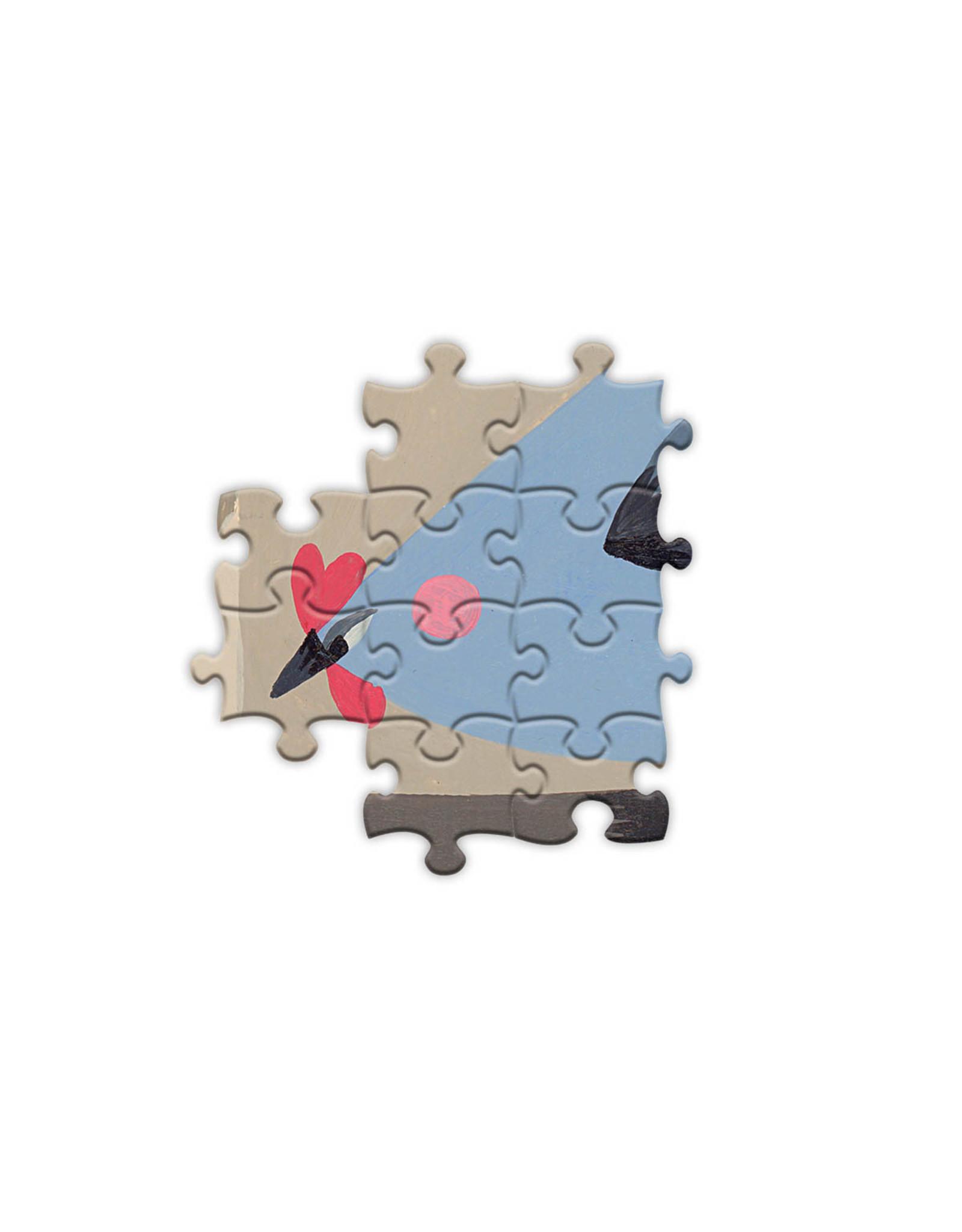 eeBoo eeBoo 1000 Pc Puzzle – Mother Earth