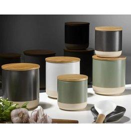 Ladelle Host Ceramic Canister