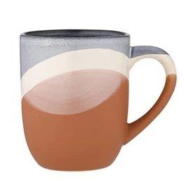 Ladelle Cafe Style Ceramic Mug