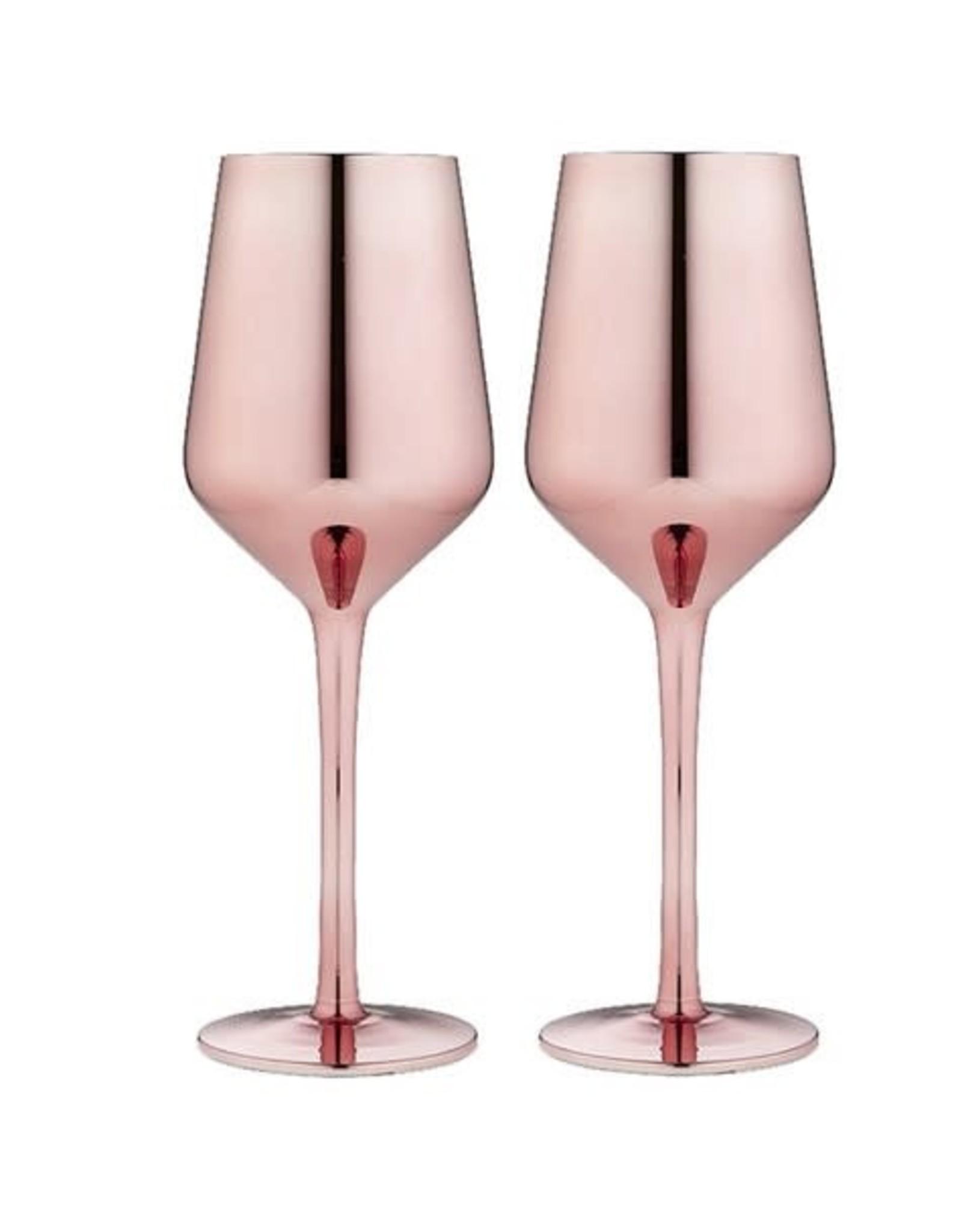 Tempa Tempa Aurora Wine Glasses Set of 2